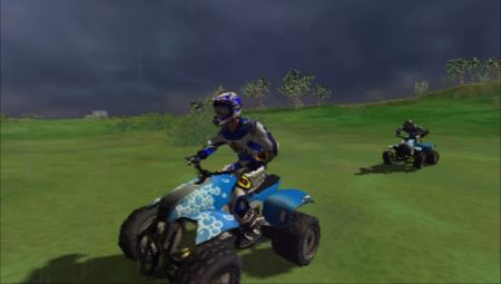 MX vs. ATV: Untamed - 09505