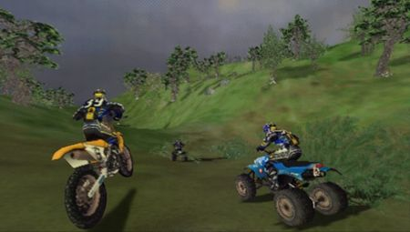 MX vs. ATV: Untamed - 09506