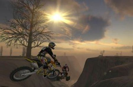 MX vs. ATV Unleashed: On the Edge - 03800