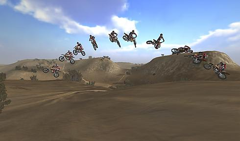MX vs. ATV Unleashed: On the Edge - 03804