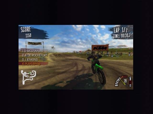 MX vs. ATV Reflex - 11645