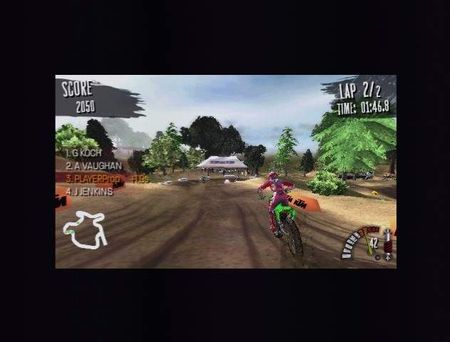 MX vs. ATV Reflex - 11647