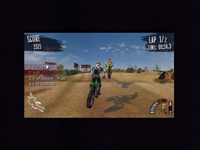 MX vs. ATV Reflex - 11648