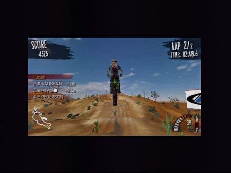 MX vs. ATV Reflex - 11649