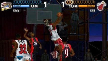 NBA Street: Showdown - 01597