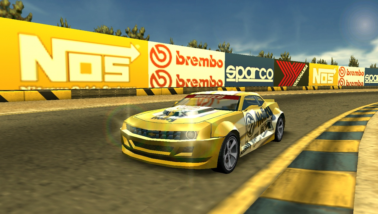 Need for Speed: ProStreet - 10227
