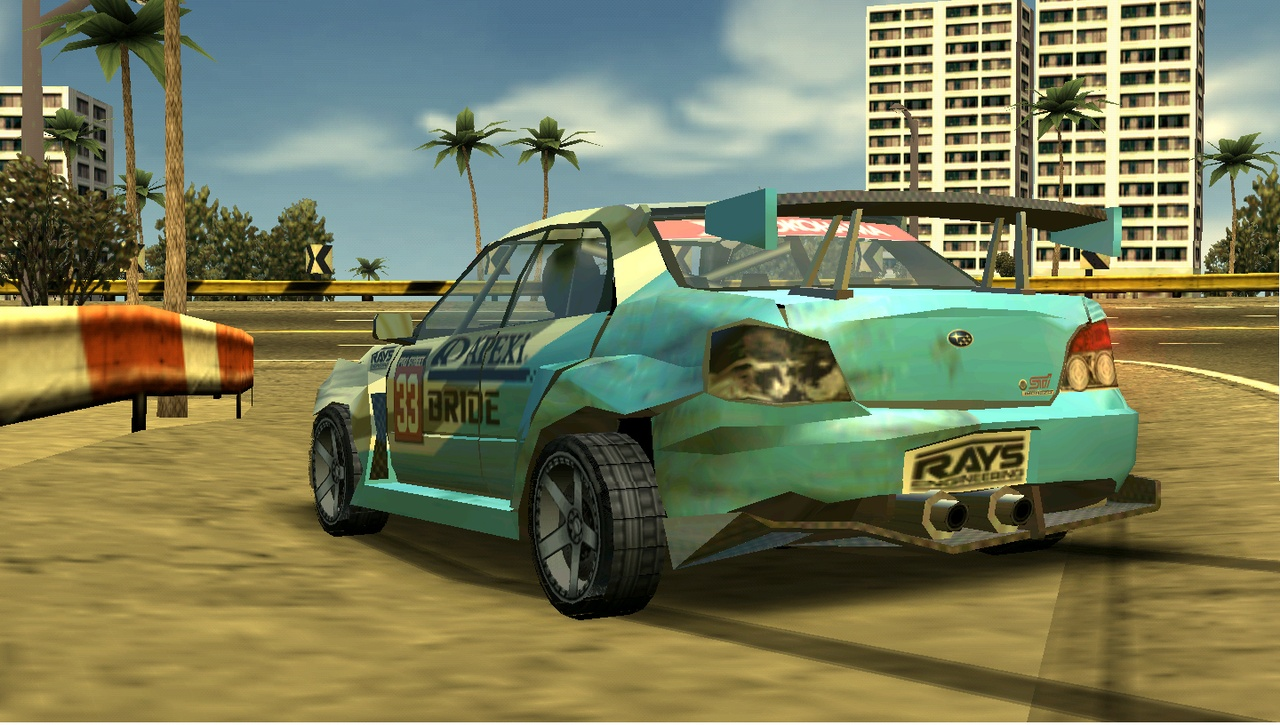 Need for Speed: ProStreet - 10228