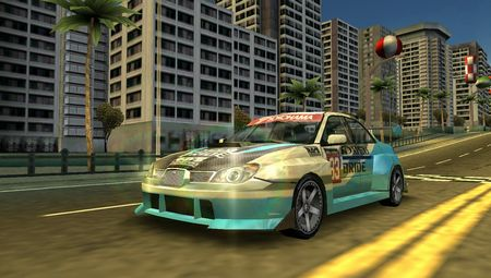 Need for Speed: ProStreet - 10229