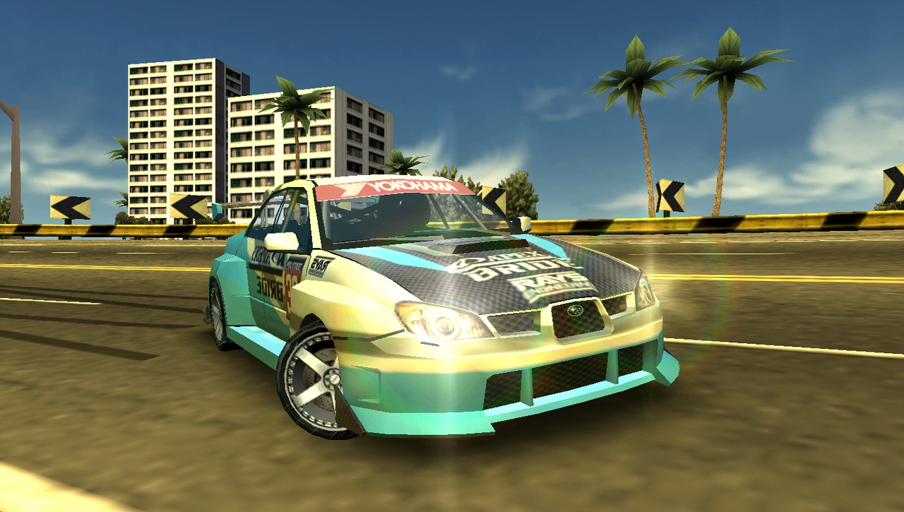 Need for Speed: ProStreet - 10231
