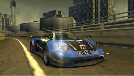 Need for Speed: ProStreet - 10230