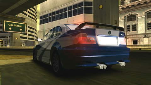 Need For Speed: Most Wanted - 02210