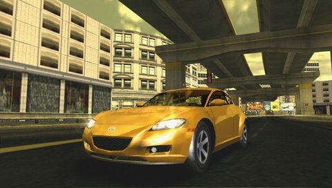 Need For Speed: Most Wanted - 02211