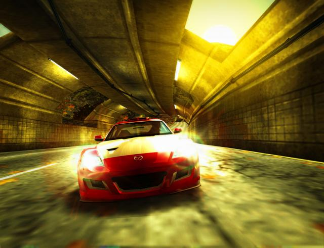 Need For Speed: Most Wanted - 02219