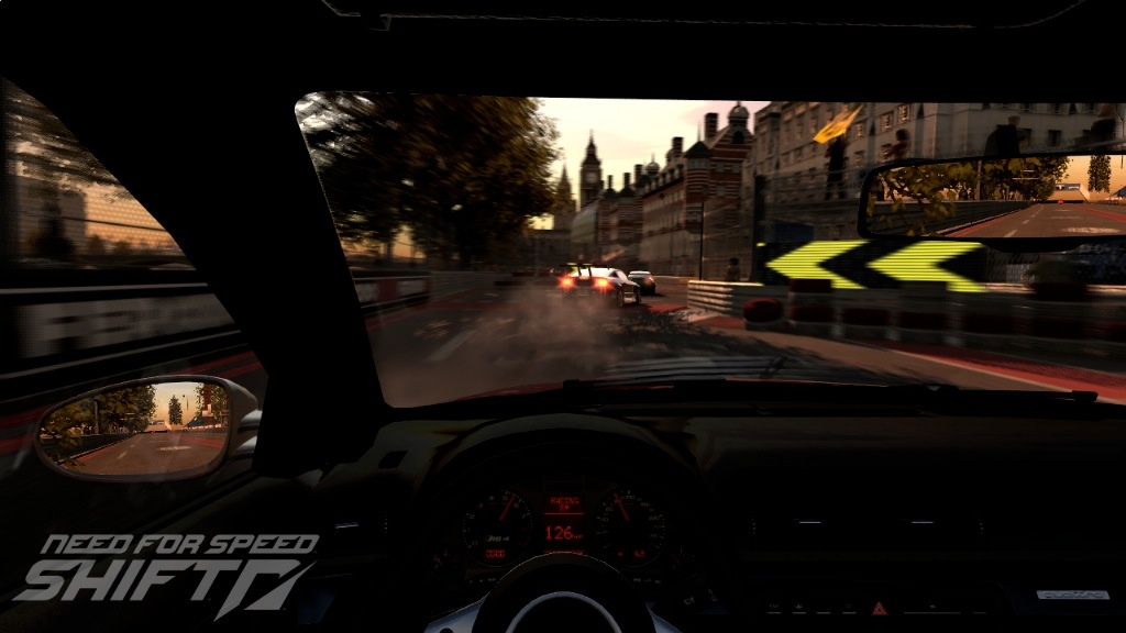 Need for Speed: Shift - 11186