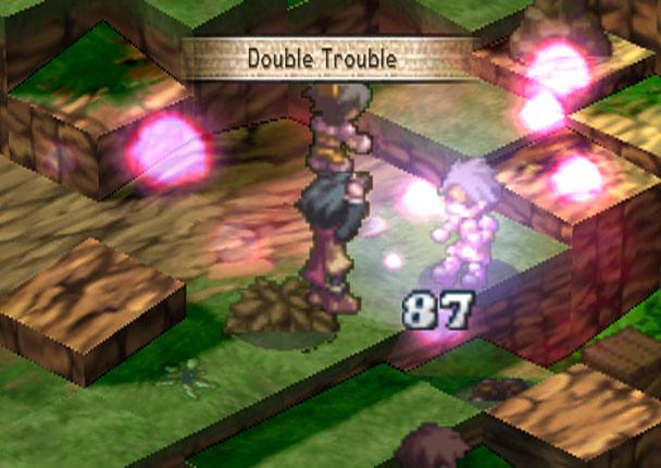 Phantom Brave: The Hermuda Triangle - 12439