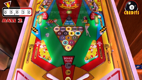 Pinball Hall of Fame - 02855