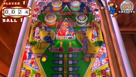 Pinball Hall of Fame - 02860