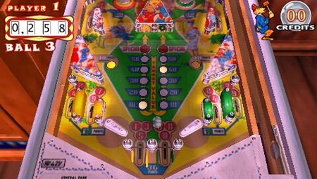 Pinball Hall of Fame - 02861