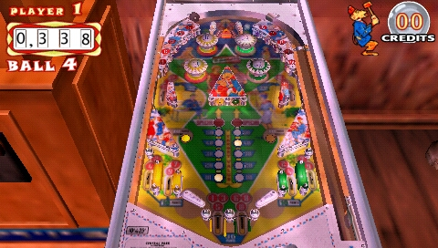 Pinball Hall of Fame - 02862