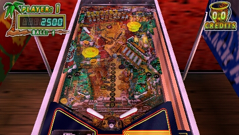 Pinball Hall of Fame - 02864
