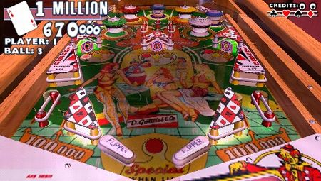 Pinball Hall of Fame - 02847