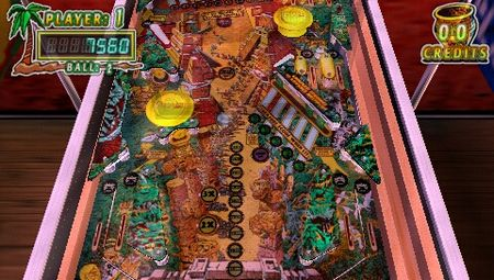 Pinball Hall of Fame - 02865