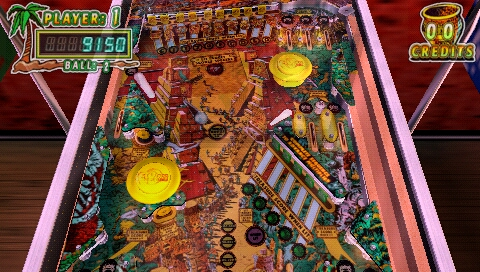 Pinball Hall of Fame - 02866