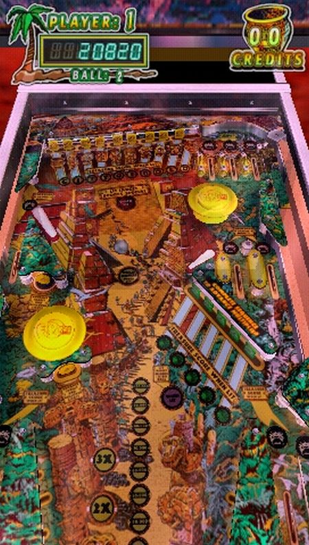 Pinball Hall of Fame - 02867