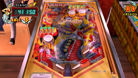Pinball Hall of Fame - 02868