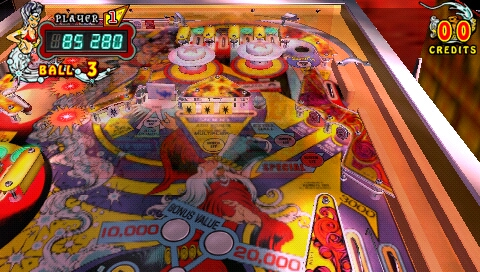 Pinball Hall of Fame - 02869