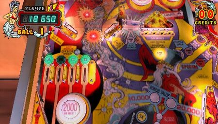 Pinball Hall of Fame - 02870