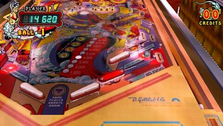 Pinball Hall of Fame - 02871