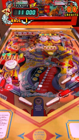 Pinball Hall of Fame - 02872