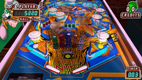 Pinball Hall of Fame - 02873