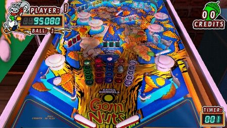 Pinball Hall of Fame - 02876