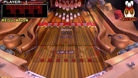 Pinball Hall of Fame - 02879