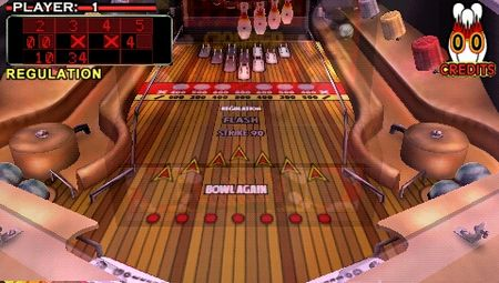 Pinball Hall of Fame - 02881