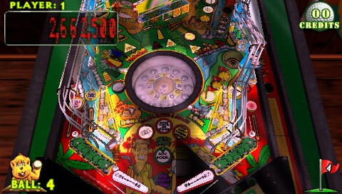 Pinball Hall of Fame - 02884