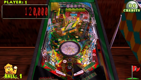 Pinball Hall of Fame - 02887