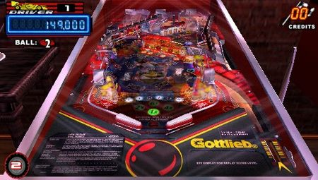 Pinball Hall of Fame - 02888