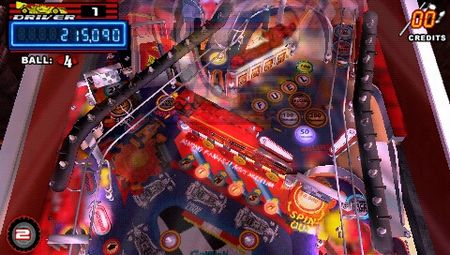 Pinball Hall of Fame - 02889