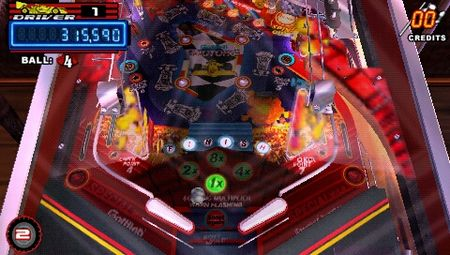 Pinball Hall of Fame - 02890