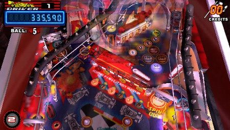 Pinball Hall of Fame - 02891
