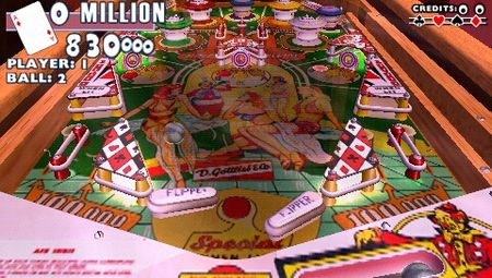Pinball Hall of Fame - 02850