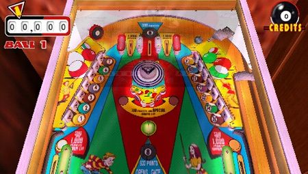 Pinball Hall of Fame - 02853