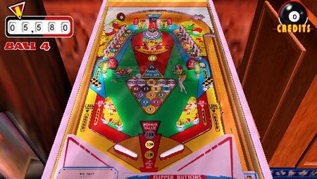 Pinball Hall of Fame - 02854