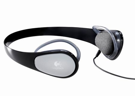 Photos: Logitech PlayGear Mod Headphones - 01800