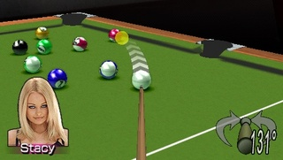 Pocket Pool - 06655