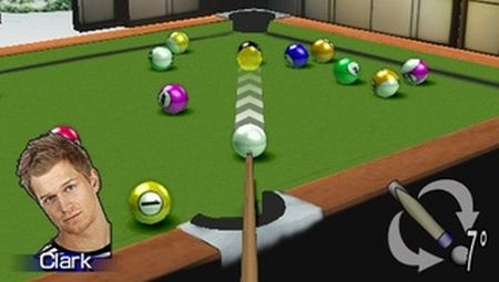 Pocket Pool - 06658