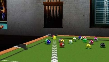 Pocket Pool - 06659